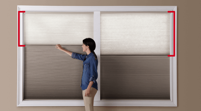 1 Inch Faux Wood Blinds | Blinds