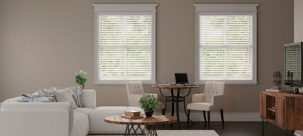 discover faux wood blinds affordable