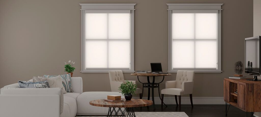 window roller shades sheer roller shades at blindscom raise lower in one easy motion