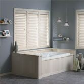 Bali Faux Wood Blinds