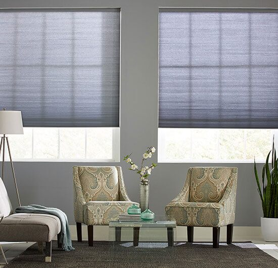 Blinds.com Cellular Blinds