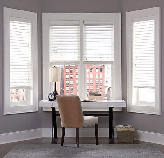 Blinds.com Faux Wood Blinds