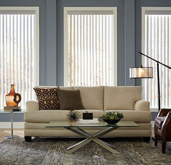 Blinds.com Vertical Blinds