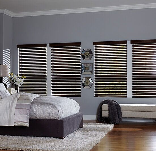 Blinds.com Wood Blinds