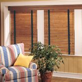 Levolor Wood Blinds