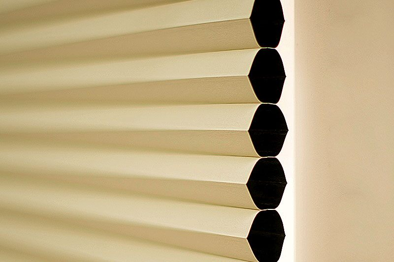 Single Vs Double Vs Triple Cellular Shades Blinds Com