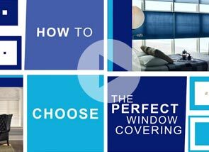 Blinds.com Helpful Video Guide