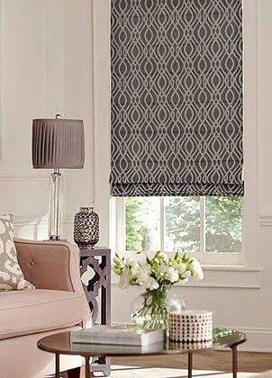 pull down blinds pvc roller shades photo of roman shade blinds window and custom coverings