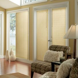 French Doors & Door Blinds for French Doors \u0026 Sliding Glass Doors | Blinds.com™ Pezcame.Com