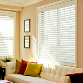 Norman Shutters Amp Blinds Norman Window Fashions Blinds