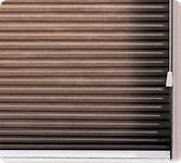 "Hunter Douglas Applause E3 3/4"" Single Cell Blackout"