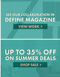 Define Magazine and Promotion