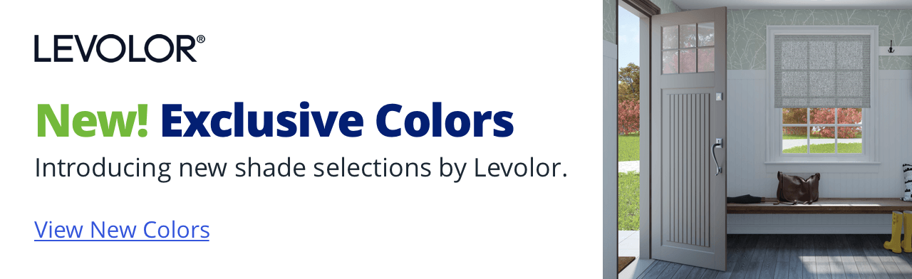 New Excliusive Colors
