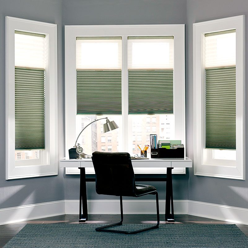 Top Down Bottom Up Window Shade Option Blinds Com