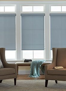 Blinds Window And Shades Custom Coverings